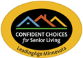 Confident Choices for Senior Living, LeadingAge Minnesota
